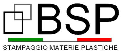BSP stampaggio materie plastiche